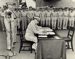 Japanese Surrender (1945)