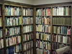 The James J. Halsema Collection - A library of over three thousand books of Filipiniana.