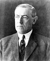 Woodrow Wilson Part II: During the War