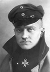 The Red Baron Baron Manfred von Richthofen
