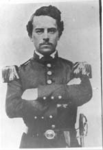 Walter Herron Taylor Adjutant General Staff Captain of General Robert E. Lee