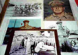 MacArthur Memorial Photographs